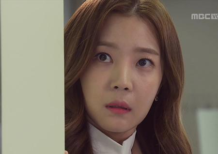 <역류> 신다은, 병원에서 이현걸 목격하고 당황...지은성 눈 떴다! '긴장감 UP'