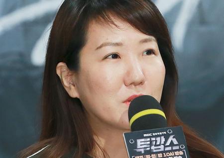 """<투깝스> 변상순 작가, """"조정석을 위해 기획된 드라마라 할 정도"""""""