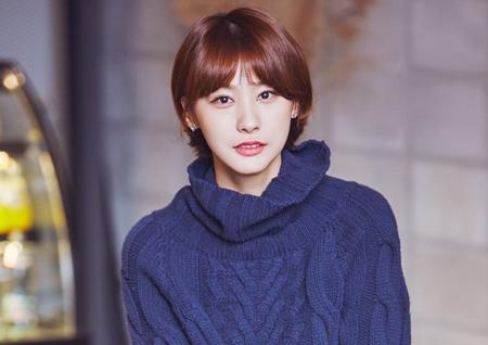 <전체관람가> 유인영, 배우→MC로 변신! 매끄러운 진행 예고!