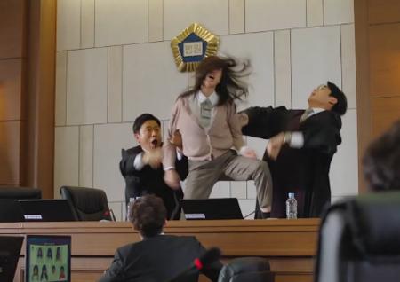 [TV성적표] 시청자와 <이판사판>? 어서와, 판사드라마는 처음이지?
