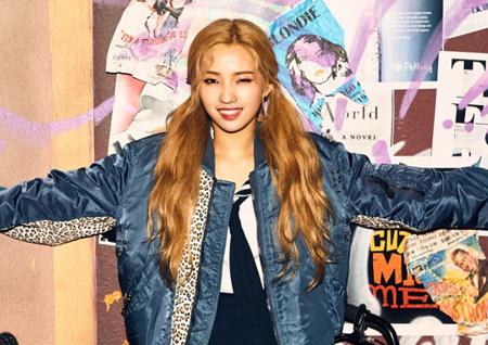 전소연, '2017 한류힙합문화대상' 인기상 수상! 대상은 다이나믹듀오