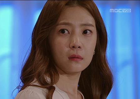 <역류> '아직도 채송화를 잊지 못한 거예요?' 신다은, 서도영 방 바라보며 눈물 글썽