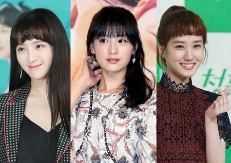 [TV톡] 여주 세대교체! 90년대 출생 배우들 전성시대 #2017총결산⑤