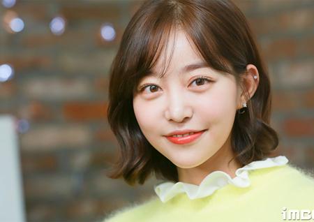 [TV톡] 올해의 드라마 루키 2호 : 김가은 #2017총결산②