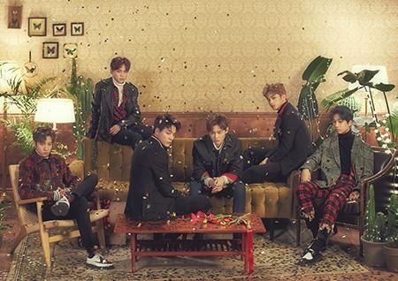 NCT DREAM, 크리스마스 캐럴 'JOY' 15일 오후 6시 공개