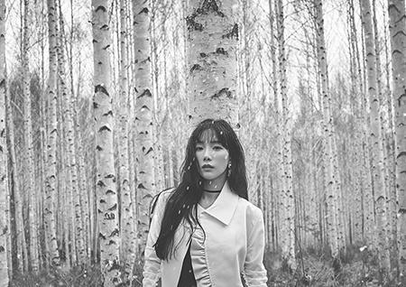 태연, 신곡 'This Christmas' 티저 영상 오늘 밤 12시 공개