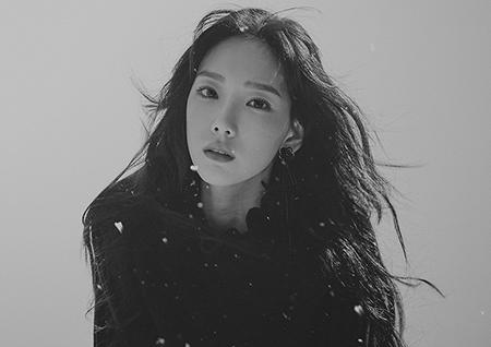 '믿듣탱' 태연, 'This Christmas' 오늘(12일) 오후 6시 공개
