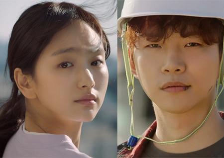 [TV성적표] 넘치는 자극 속 '그냥' 좋은 드라마의 탄생! <그사이> 첫방송