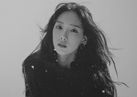 '음원퀸' 태연, 신곡 'This Christmas' 멜론 등 주요 차트 1위!