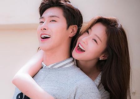 <멜로홀릭> 스페셜 음반 발매··· 블락비 태일&김소희 'Falling you' 솔로 버전 수록