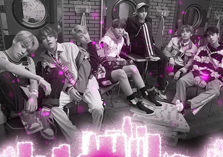 방탄소년단, 美 유명 신년 맞이 쇼 <딕 클라크스 뉴이어스 로킹 이브> 출연