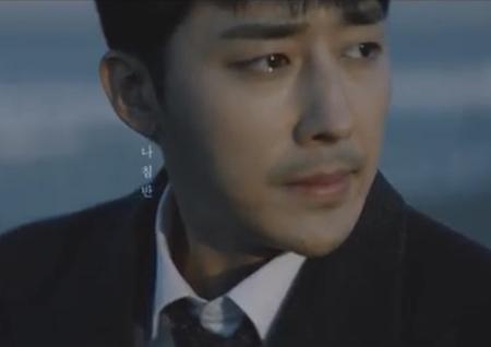 손호준, 이적 신곡 '나침반' 뮤직비디오 출연