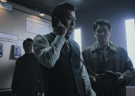 [애프터스크리닝] 관객이 주인공이 되는 뜨거운 영화 <1987>, 올 겨울 필람 무비 ★★★★