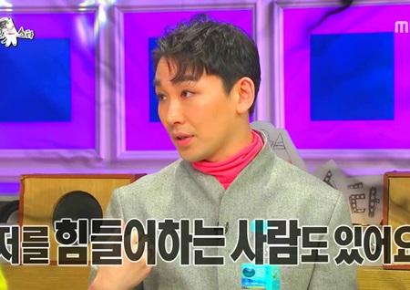 <라디오스타>에서 빵빵 터트린 김호영, 어디있다 이제 나타난 예능천재입니까