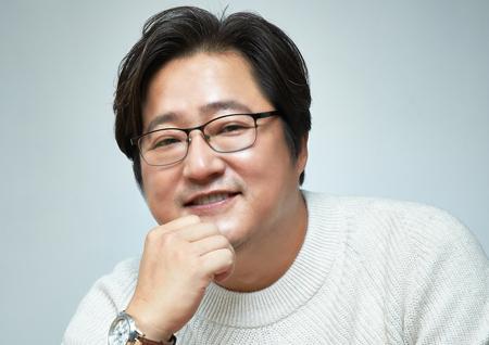 [人스타] 깡패같은 엘리트 말고 이제는 곽블리라 부르리, 곽도원