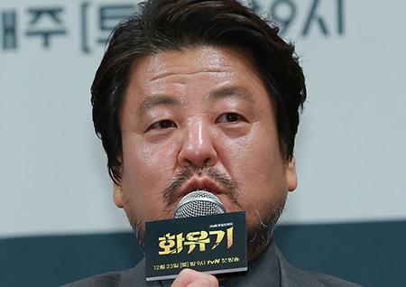 """<화유기> 성지루 """"출연을 망설일 이유가 없었다"""""""