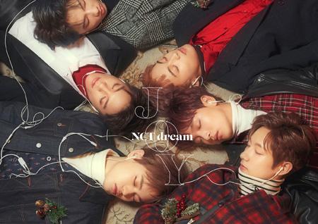 NCT DREAM, 크리스마스 캐럴 'JOY' 오늘 공개! '기대감 UP'