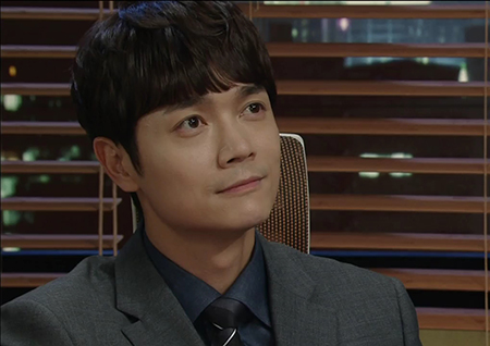 """<역류> """"내가 다쳐서 다행"""" 서도영, 신다은에 진심 전해...이재황-김해인 목격! '긴장감 고조'"""