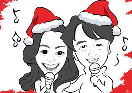 최병모, 아내 키리엘 이규인과 캐롤 발매! '부암동 의리' 이준영, 랩 피처링 참여
