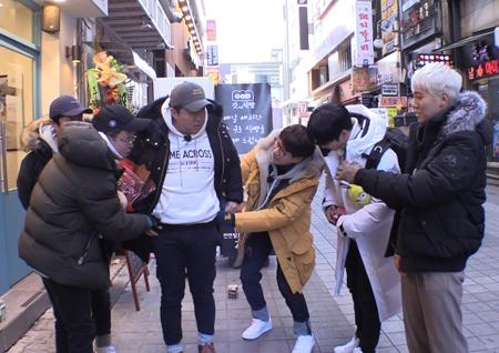 """<밤도깨비> 아기깨비 종현, """"얇은 허리가 콤플렉스"""" 허리둘레 최초 공개"""