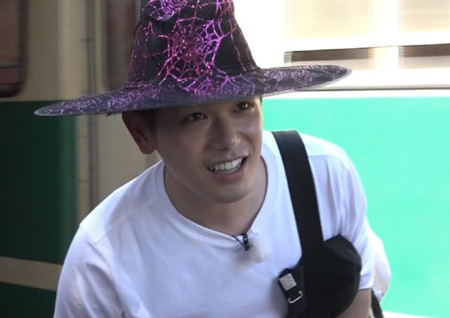 <오지의 마법사> 에릭남-오세득, 마법사 모자 쓰고 깜짝 합류!