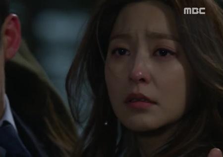 """<돈꽃> 박세영, 박지일 불법자금 혐의에 충격! """"나 때문인가요?"""""""