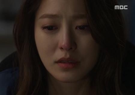 """<돈꽃> """"참 많이 비참해요"""" 박세영, 장혁에 속마음 드러내며 안타까운 '눈물'"""