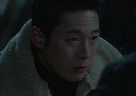 <돈꽃> 장혁, '장승조 친부?' 박정학 협박... 이미숙 눈 속였다.