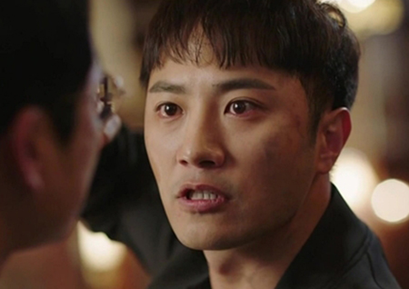 """<언터처블> """"장준서 때문이야"""" 고준희, 형제 싸움 부추겼다 '긴장감 폭발'"""