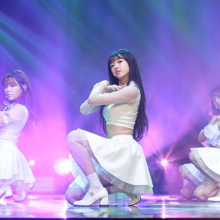 [포토] 오마이걸 승희-유아-아린, 신비로운 매력뿜뿜~