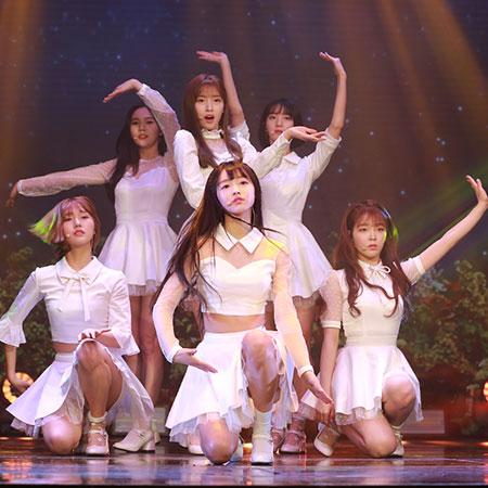 [포토] 오마이걸, 요정같은 신비로운 춤