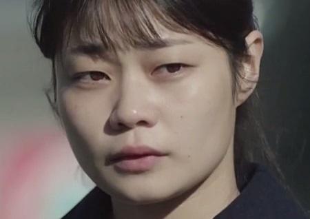 <나쁜 녀석들: 악의 도시> 정하담, 미스터리 소녀의 비밀 드러났다