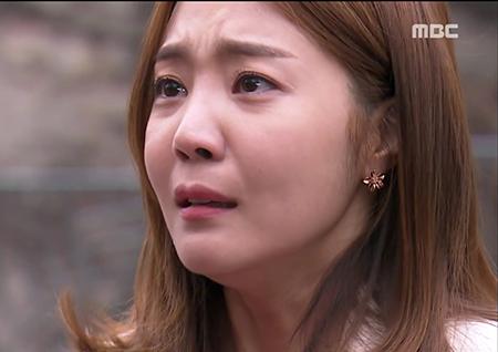 """<역류> 신다은, 눈물로 사과하는 김해인에 """"우리 아빤 이미 죽었는데!"""" 울부짖어"""