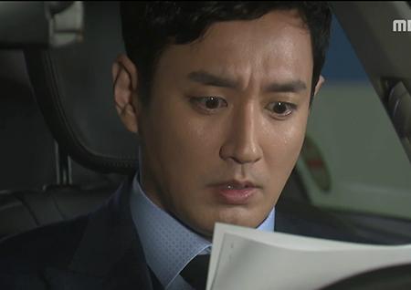 <역류> 이재황, 박두식의 후배 찾았다...정체는 이현걸 '충격'