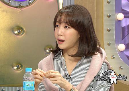 """<라디오스타> 김이나, """"남편 덕분에 기회 얻는다는 소문 억울해"""""""