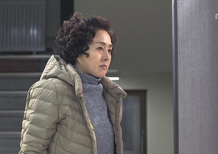 <전생에 웬수들> 이보희, 최수린 멱살 잡았다 '일촉즉발'