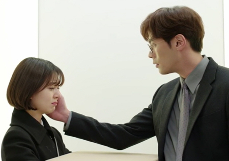 """<저글러스> 최다니엘♥백진희, 덤덤해서 더 슬픈 이별! """"잠시만 안녕"""""""