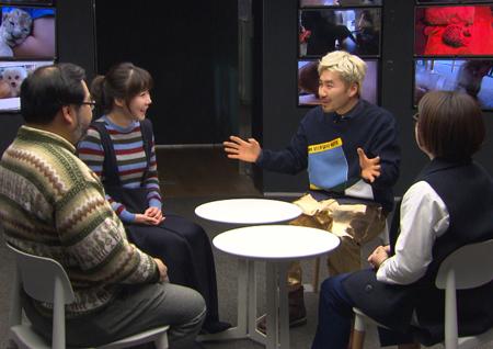 <하하랜드> 새 MC 송은이, 유진 이어 노홍철과 호흡 맞춘다!