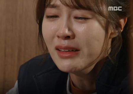 <전생에 웬수들> 최윤영, 한진희-노영민 신장이식 불가 판정에 '오열'