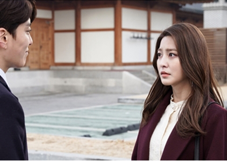 <돈꽃> 박세영, 장혁 vs 장승조…벼랑 끝 선택은?