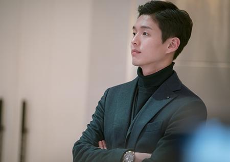 <라디오 로맨스> 하준, 배우 아닌 윤두준 매니저로 완벽 변신!