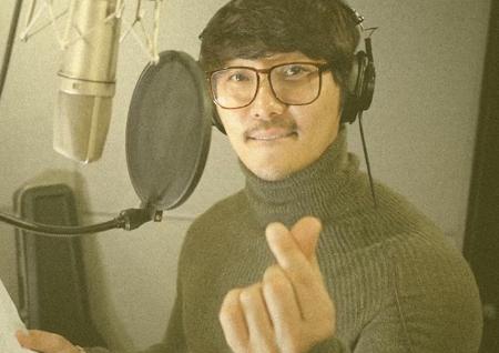 KCM, 에드 시런의 'Perfect' 커버 영상 공개··· '귀 호강 라이브 향연'