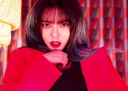 AOA 지민, 신곡 'Hey' 감상 포인트 3 → '파격+힙합+솔로'