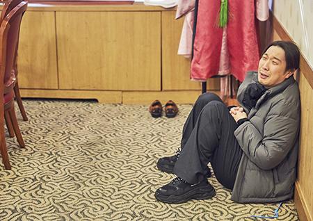 """'무한도전' """"가요제보다 떨려"""" 하하, 칠순잔치 단독 공연 '긴장→레게파티'"""