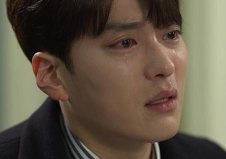 """'돈꽃' 박세영, 장승조 눈물에도 """"이혼하자. 재산 반 위자료로 달라"""" 싸늘한 요구"""