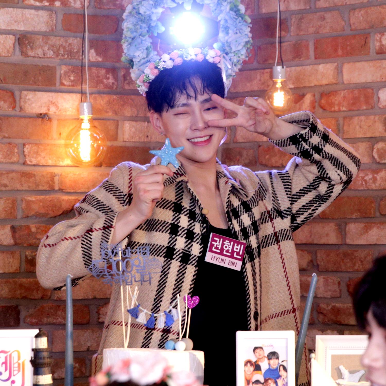 [비하인드①] 데뷔 100일 맞은 JBJ 아가들의 백일사진 촬영기! (해요TV-JBJ의 사생활 시즌2, 2회)