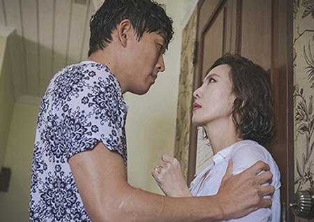 '미스티' 김남주-지진희-고준, 격정적 태국 로케이션 스틸 전격 공개!
