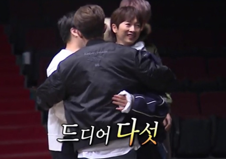 '무한도전' 드디어 다섯! 22년 전 데뷔 무대에 '완전체 H.O.T' 돌아왔다!