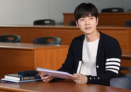 '치인트' 달달, 소름의 대명사 진짜 '유정' 선배가 돌아왔다!