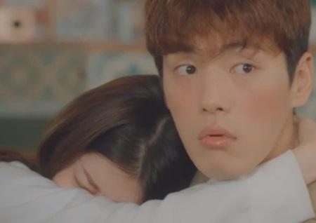 '으라차차 와이키키' 정인선 향한 '심쿵' 느낀 김정현, 이번에는 막장 탈피 진짜 로맨스 갈까?